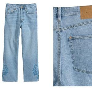 Original Straight Jeans Size 29